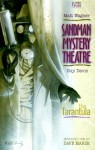 Sandman Mystery Theatre, Vol. 1: The Tarantula - Matt Wagner, Guy Davis, Dave Marsh