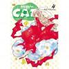 11th Cat, Vol. 4 - Mikyung Kim, Kim Mi-Kyung