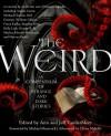 The Weird: A Compendium of Strange and Dark Stories - Jeff VanderMeer, Ann VanderMeer, Bob Leman