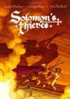 Solomon's Thieves, Book One - Jordan Mechner, LeUyen Pham, Alex Puvilland