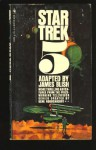 Star Trek 5 - James Blish
