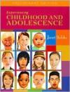 Experiencing Childhood Prelim Ed - Janet K. Belsky