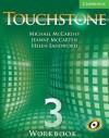 Touchstone Level 3 Workbook - Michael McCarthy, Jeanne McCarten, Helen Sandiford