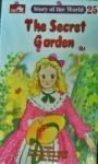 Story of the World, The Secret Garden - Frances Hodgson Burnett, Mieko Yuuchi, Dini Hikmah Ratna Sari