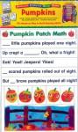 Pumpkins - Terry Cooper