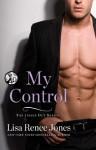 My Control (Inside Out Series) - Lisa Renee Jones