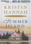 Summer Island - Kristin Hannah, Joyce Bean