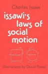 Issawi's Laws of Social Motion - Charles P. Issawi, David Pascal