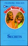 Secrets - Francine Pascal, Kate William