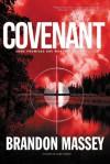 Covenant: A Suspense Thriller - Brandon Massey