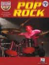 Pop/Rock: Drum Play-Along Volume 1 (Hal Leonard Drum Play-Along) - Songbook
