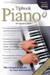 Tipbook Piano - Hugo Pinksterboer, Hal Leonard Publishing Company