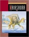 Maiasaura - Susan Gray