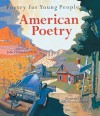 American Poetry (Poetry for Young People) - John Hollander, Sally Wern Comport