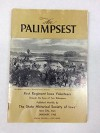 The Palimpset - William J. Petersen