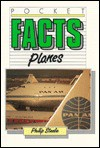 Planes (Pocket Facts) - Philip Steele