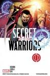 Secret Warriors (2008-2011) #13 - Jonathan Hickman, Stefano Caselli, Sunny Gho, Jim Cheung