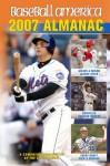 Baseball America Almanac: A Comprehensive Review of the 2006 Season - Baseball America