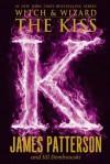 The Kiss - James Patterson, Jill Dembowski