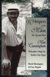 Whispers of the Moon: The Life and Work of Scott Cunningham - David Harrington, Detraci Regula