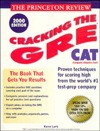 Cracking the GRE CAT - Karen Lurie