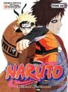"""Naruto, tom 29: Kakashi kontra Itachi (Naruto, #29) - Masashi Kishimoto, Rafał """"Kabura"""" Rzepka"""