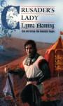 Crusader's Lady - Lynna Banning