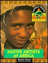 Native Artists of Africa - Reavis Moore