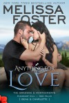 Anything for Love - Melissa Foster