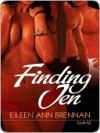 Finding Jen - Eileen Ann Brennan
