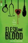 Flesh and Blood - Simon Cheshire