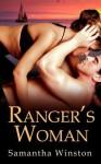 Ranger's Woman - Samantha Winston