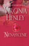Nienasycenie - Virginia Henley, Kowalczyk Ewelina