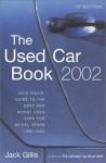 The Used Car Book 2002-2003 (Used Car Book (Jack Gillis)) - Jack Gillis, Inc. Gillis & Associates