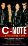 C-Note: A Different Kind of Love - Elina Furman