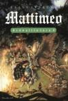 Mattimeo (Redwall #3) - Brian Jacques