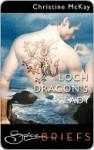 Loch Dragon's Lady - Christine McKay