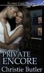 Private Encore - Christie Butler