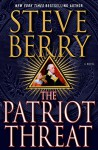The Patriot Threat (Cotton Malone) - Steve Berry