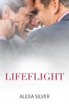 LifeFlight - Alexa Silver