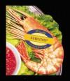Totally Shrimp Cookbook - Helene Siegel