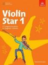 Violin Star 1 Book & CD Students Book - Christopher Norton, John Maul, Stuart Briner, Frank Mizen, Edward Huws Jones