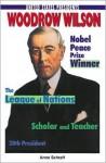 Woodrow Wilson - Anne Schraff