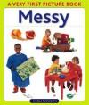 Messy - Nicola Tuxworth