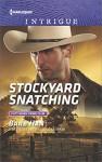 Stockyard Snatching (Cattlemen Crime Club) - Barb Han