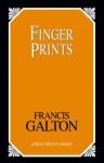 Finger Prints (Great Minds) - Francis Galton
