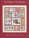A Critter Christmas - Linda Hohag