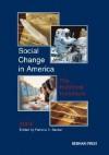 Social Change in America: The Historical Handbook 2006 - Bernan Press
