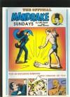 The Official Mandrake Sundays - Lee Falk, Phil Davis