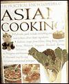 Asian Cooking - Sallie Morris, Deh-Ta Hsiung